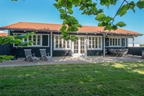 Ferienhaus in Apenrade für 8 Personen