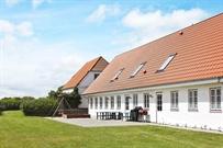 Ferienhaus in Nordborg für 20 Personen