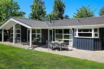 Ferienhaus in Gilleleje für 7 Personen