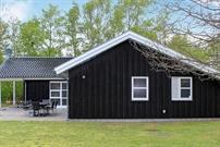 Ferienhaus in Görlev für 8 Personen