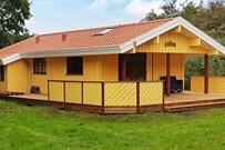 Ferienhaus in Hurup Thy für 6 Personen