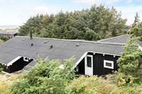 Ferienhaus in Lökken für 8 Personen