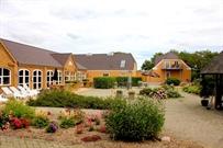Ferienhaus in Outrup für 34 Personen