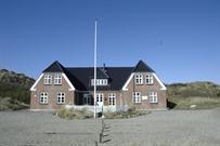 Ferienhaus in Henne für 2 Personen