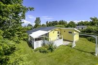 Ferienhaus in Nordborg für 6 Personen