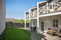 Ferienhaus in Tversted für 8 Personen