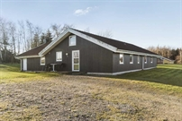 Ferienhaus in Nordborg für 12 Personen