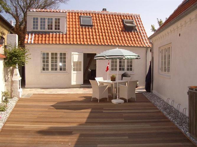 Ferienhaus in Skagen, Midtby für 6 Personen