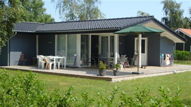 Ferienhaus in Skovmose für 6 Personen