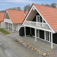 Ferienhaus in Grasten für 8 Personen