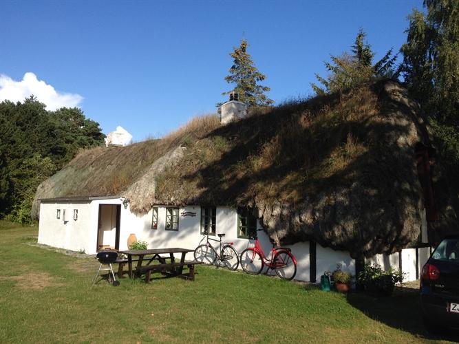 Ferienhaus in Läsö für 9 Personen