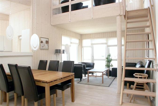 Ferienhaus in Nab, Faborg für 8 Personen