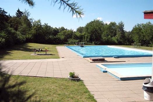 Ferienhaus in Truust für 16 Personen