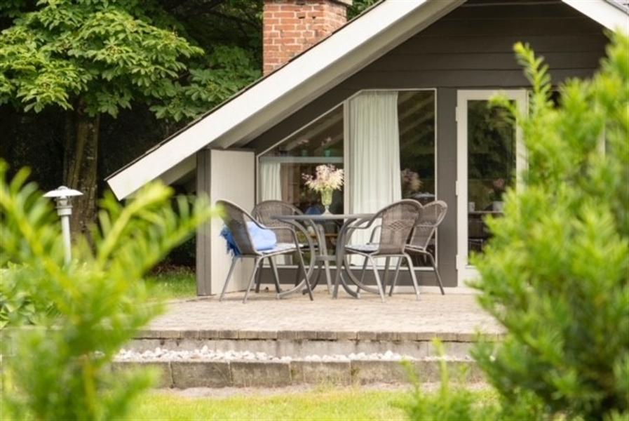 Ferienhaus in Arrild-ferieby für 6 Personen