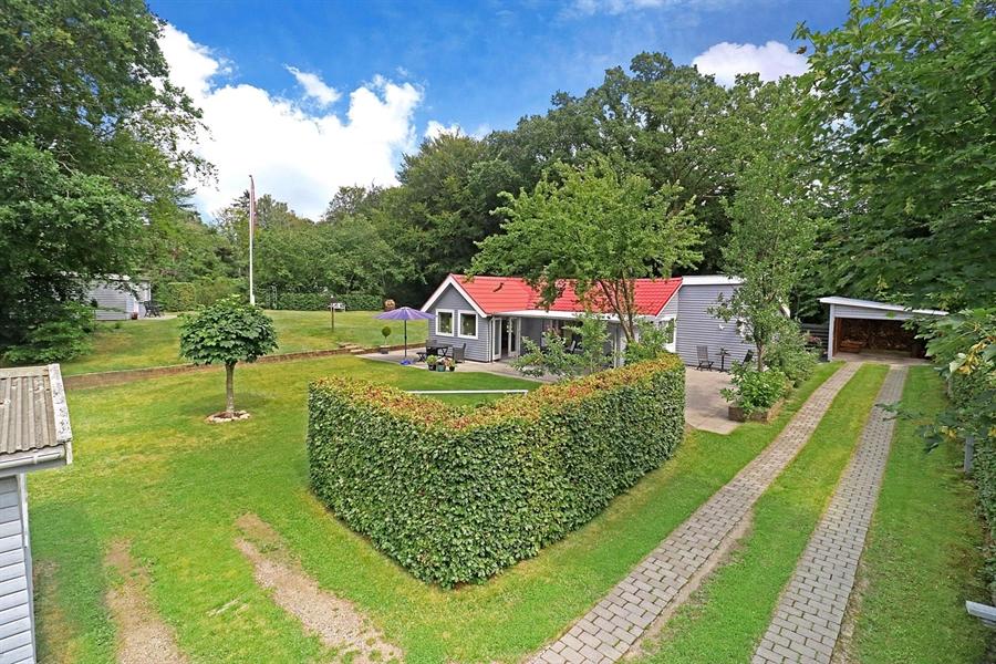 Ferienhaus in Buresö für 5 Personen