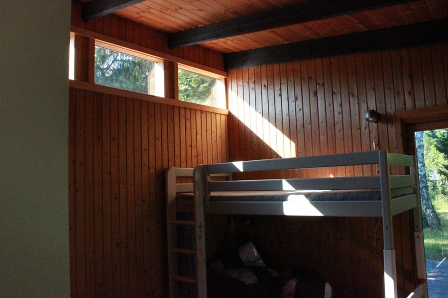 Ferienhaus in Ellinge Lyng für 8 Personen