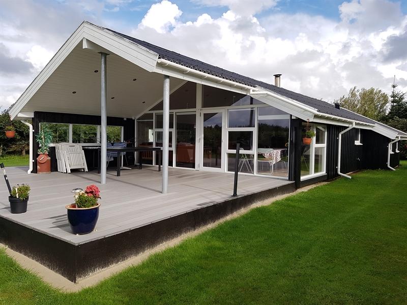 Ferienhaus in Grönhöj, Nordjylland für 5 Personen