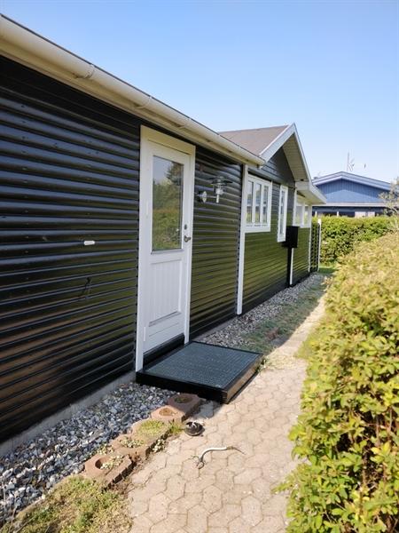 Ferienhaus in Hummingen für 4 Personen