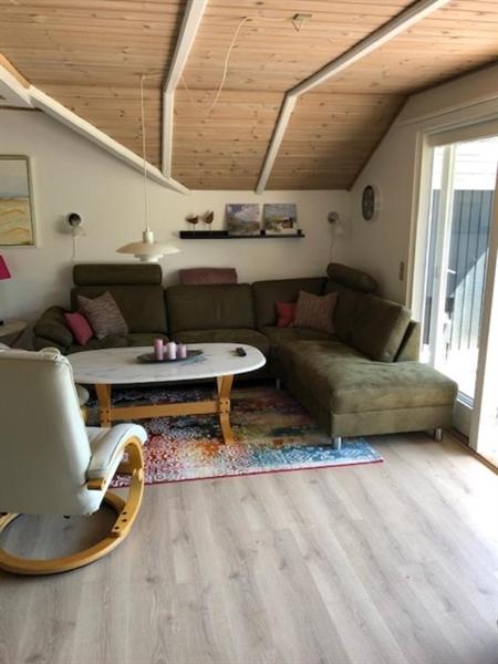 Ferienhaus in Jegum Ferieland für 8 Personen