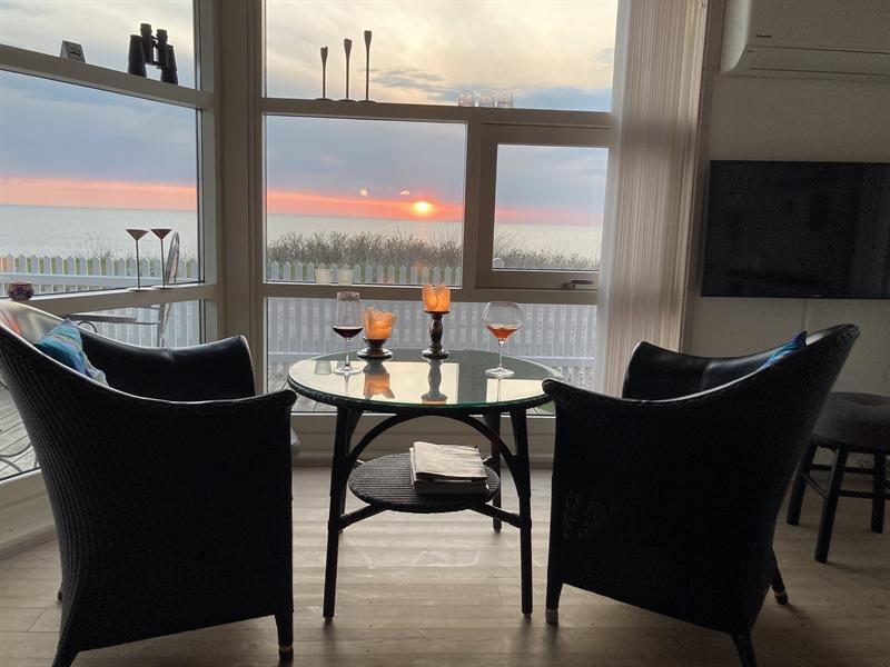 Ferienhaus in Kongsmark Strand für 5 Personen