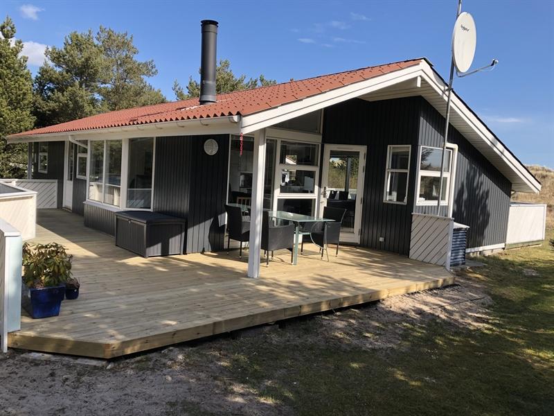 Ferienhaus in Lyngsa für 7 Personen