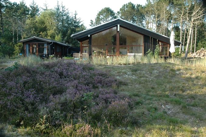 Ferienhaus in Skagen für 8 Personen
