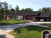 Ferienhaus in Hvidbjerg für 10 Personen