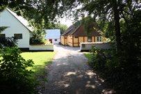 Ferienhaus in Klemensker für 5 Personen