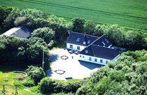 Ferienhaus in Bäkmarksbro für 60 Personen