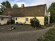 Ferienhaus in Rörvig für 6 Personen