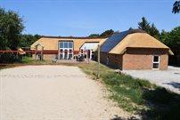 Ferienhaus in Söndervig für 12 Personen