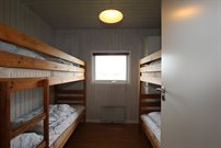 Ferienhaus in Vejlby Klit für 10 Personen