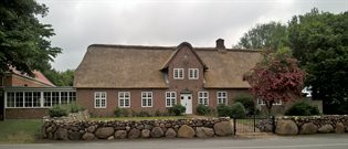 Ferienhaus in Höjer für 40 Personen