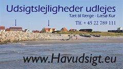 Ferienwohnung in Läsö für 6 Personen