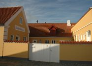 Ferienwohnung in Skagen, Midtby für 2 Personen