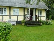 Ferienhaus in Gudhjem für 6 Personen