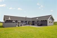 Ferienhaus in Nr. Lyngby für 16 Personen