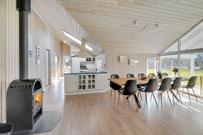 Ferienhaus in Marielyst für 10 Personen
