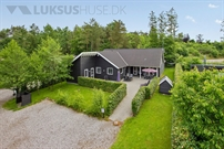 Ferienhaus in Ebeltoft für 16 Personen