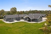Ferienhaus in Tisvildeleje für 18 Personen