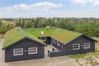 Ferienhaus in Blavand für 21 Personen