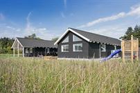 Ferienhaus in Vejby Strand für 22 Personen