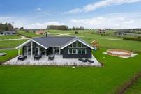 Ferienhaus in Böjden für 18 Personen