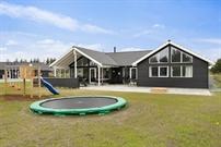 Ferienhaus in Blavand für 22 Personen