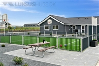Ferienhaus in Hostrup Strand für 30 Personen