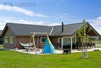 Ferienhaus in Saksild für 10 Personen