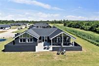Ferienhaus in Houstrup Strand für 18 Personen