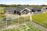 Ferienhaus in Albäk für 26 Personen