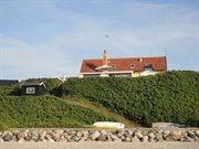 Ferienhaus in Liseleje für 8 Personen