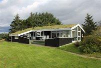 Ferienhaus in Skallerup für 8 Personen